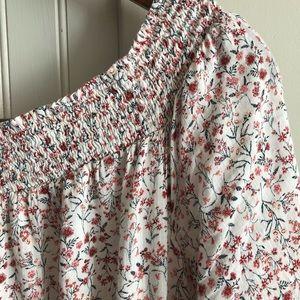 Old Navy Floral Prairie dress